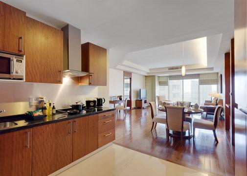 バンコクのマンション