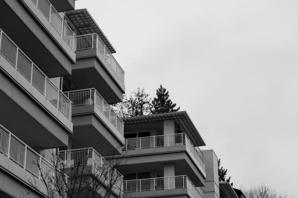 バンコクの高級マンション